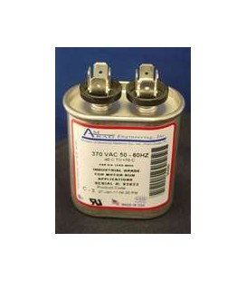 Oval Motor-run AC Capacitors