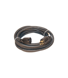 30 A Manual Transfer Switch Generator Cords, 25 ft.
