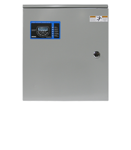 100 A Automatic Transfer Switch, Single-phase, 120/240 V