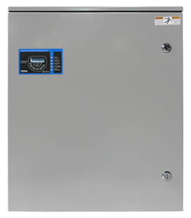 600 A Automatic Transfer Switch, Three-phase, 120/208 V