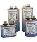 Motor-run AC Capacitors