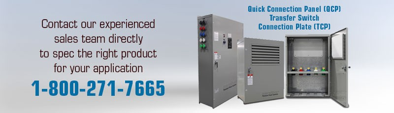 Automatic Transfer Switches - C